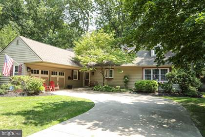 Residential Property for sale in 205 WEXFORD DRIVE, Cherry Hill, NJ, 08003