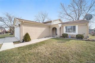 Single Family for rent in 3518 DU PON Drive, Sterling Heights, MI, 48310