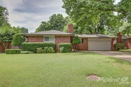 Single-Family Home for sale in 5216 S Columbia Ave , Tulsa, OK, 74105