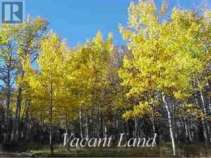 Vacant Land for sale in Lot 4 Umlahs Drive, Halifax, Nova Scotia