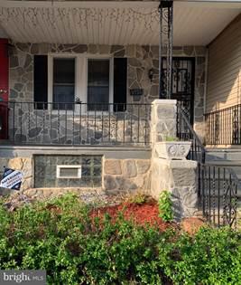 Residential Property for sale in 1921 W CAREY STREET, Philadelphia, PA, 19140