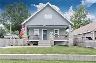 Single Family for sale in 3801 Silver Avenue, Kansas City, KS, 66106