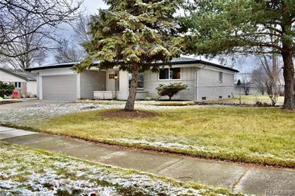Residential Property for sale in 34333 MARINO Street, Greater Mount Clemens, MI, 48035