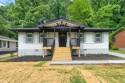 Residential Property for sale in 2347 POLAR ROCK Avenue SW, Atlanta, GA, 30315