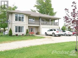Farm And Agriculture for sale in 41174 MONCRIEFF RD, Morris - Turnberry, Ontario