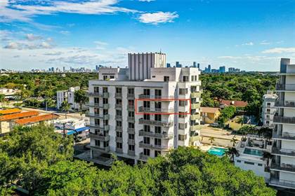Residential Property for sale in 2550 SW 27th Ave 601, Miami, FL, 33133