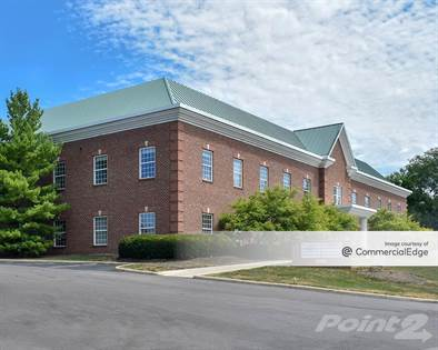 Office Space for rent in 4100 Horizons Drive, Columbus, OH, 43220