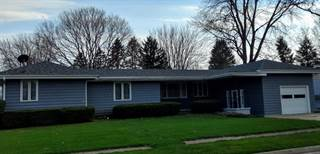 Single Family for sale in 611 East Colden Street, Polo, IL, 61064