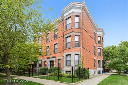 Residential Property for sale in 4054 N. Hermitage Avenue 3S, Chicago, IL, 60613