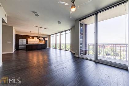 Residential Property for sale in 1820 Peachtree St 1209, Atlanta, GA, 30309