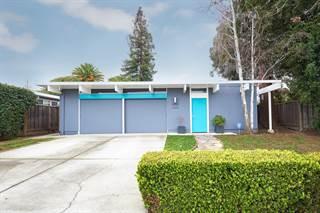 Single Family for sale in 3056 Greer RD, Palo Alto, CA, 94303
