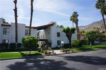 Residential Property for sale in 250 E San Jose Road 63, Palm Springs, CA, 92264