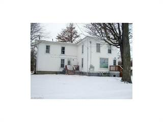 Multi-family Home for sale in 181 Gates St, Andover, OH, 44003