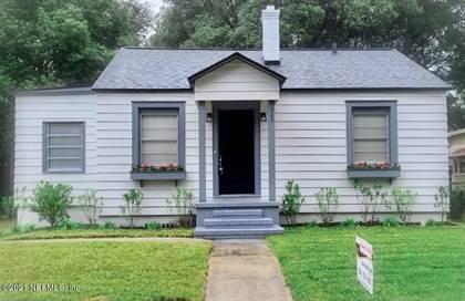 Residential Property for sale in 3023 PLUM ST, Jacksonville, FL, 32205
