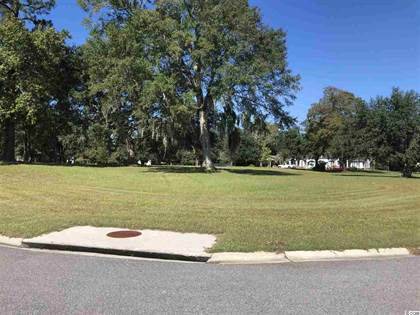 Lots And Land for sale in Lot # 153 South Bay St., Georgetown, SC, 29440