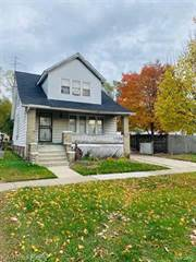Single Family for sale in 19952 FLEMING Street, Detroit, MI, 48234