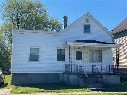 Residential Property for sale in 320 Railroad Street, Frankfort, NY, 13340