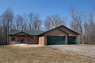 Single Family for sale in S1539 Stenslien Ln, Westby, WI, 54667