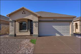 Residential Property for sale in 2217 AMBER POINT Place, El Paso, TX, 79938