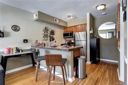 Residential Property for sale in 855 Dahlia Street 206, Denver, CO, 80220