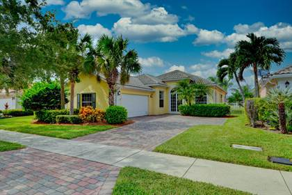 Residential Property for sale in 11354 SW Rockingham Drive, Port St. Lucie, FL, 34987