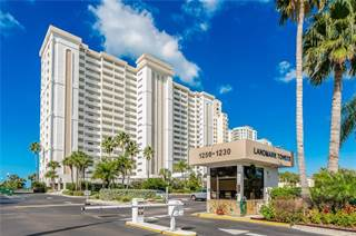 Condo for sale in 1230 GULF BOULEVARD 408, Clearwater, FL, 33767