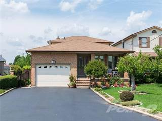 Residential Property for sale in 143 Homeside Avenue, Stoney Creek, Ontario
