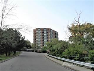 Apartment for sale in 237 King Street W, Cambridge, Ontario
