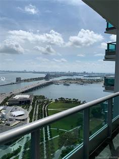 Residential Property for sale in 900 Biscayne Blvd 4008, Miami, FL, 33132