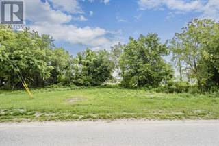 Land for sale in 63 COLDWATER ROAD, Orillia, Ontario