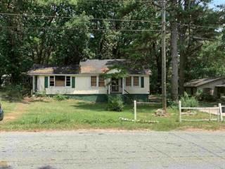 Single Family for sale in 4650 White City Rd, Atlanta, GA, 30337