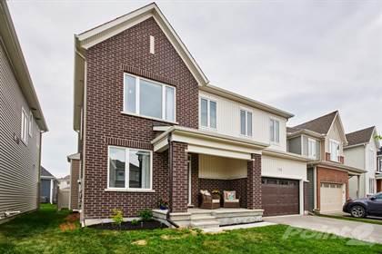 Residential Property for sale in 708 Cravant Grove, Ottawa, Ontario, K1W 1H2