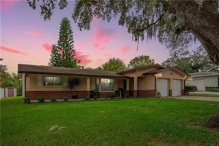 Single Family for sale in 1201 KAPOK CIRCLE, Clearwater, FL, 33759