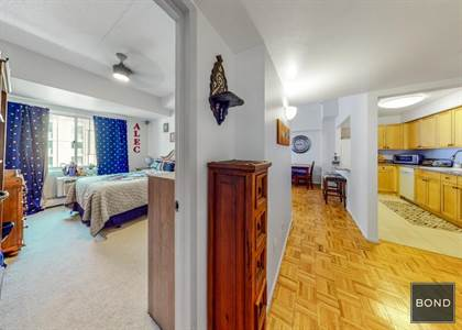 Residential Property for sale in 300 West 145th Street 5J, Manhattan, NY, 10039