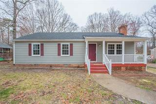 Single Family for sale in 11518  Chester Station Dr, Chester, VA, 23831