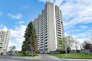 Condo for sale in 10883 Saskatchewan DR NW, Edmonton, Alberta, T6E4S6