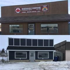 Comm/Ind for rent in 19 centennial DRIVE, Martensville, Saskatchewan, S0K 2T0