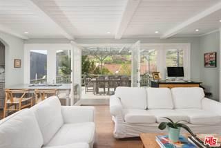 Single Family for rent in 2915 SEARIDGE Street, Malibu, CA, 90265