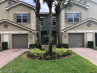 Townhouse for rent in 3121 Cottonwood BEND 1602, Fort Myers Shores, FL, 33905