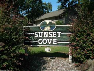 Condo for rent in 1134 Twin Points Road, Hot Springs, AR, 71913