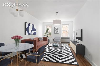 Residential Property for sale in 140 East 2nd Street 4H, Brooklyn, NY, 11218