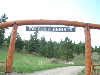 Lots And Land for sale in Tract C Falcon Heights Drive, Clancy, MT, 59634