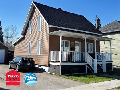 Residential Property for sale in 1950 Rue Price, Saguenay, Quebec