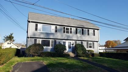 Residential Property for rent in 56 Hallock Street, Unit# 1st, Bridgeport, CT, 06606