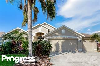 House for rent in 19737 Bergenfeld Dr, Jay B. Starkey, FL, 34638