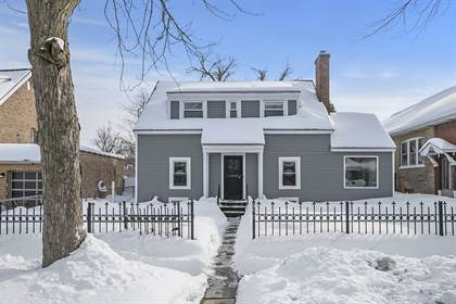 Residential for sale in 427 West 101st Place, Chicago, IL, 60628