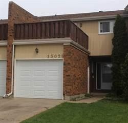 Condo for sale in 13029 34 ST NW, Edmonton, Alberta, T5A3K1