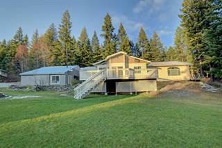 Single Family for sale in 265 Cabin Ridge Rd, Spirit Lake, ID, 83869