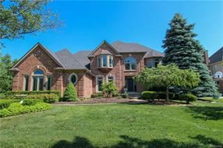 Single Family for sale in 41718 CHESTERFIELD Court, Novi, MI, 48375