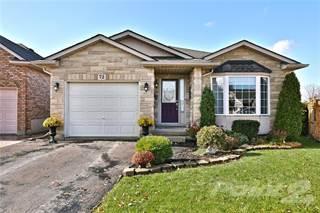 Residential Property for sale in 72 Alexsia Court, Hamilton, Ontario